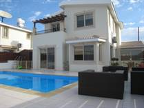 Homes for Sale in Timi, Paphos €349,000