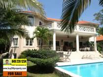 Homes for Sale in Seahorse Ranch, Sosua, Puerto Plata $695,000