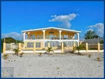Homes for Sale in Celestun, Yucatan $750,000
