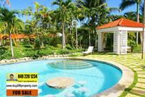 Homes for Sale in Seahorse Ranch, Sosua, Puerto Plata $890,000