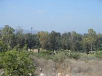 Lots and Land for Sale in Club de Golf Malanquin, San Miguel de Allende, Guanajuato $109,200