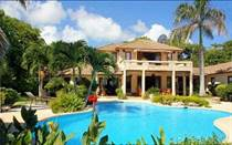 Homes for Sale in Orchid Bay, Maria Trinidad Sanchez $1,800,000
