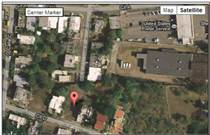 Lots and Land for Sale in El Eden, Coamo, Puerto Rico $60,000