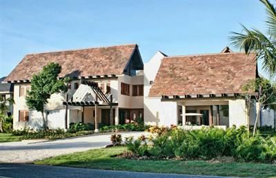 Punta Cana Luxury Villa For Sale  | 4 BDR 770  | Punta Cana Resort, Dominican Republic