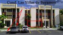 Condos for Rent/Lease in Las Villas de Bayamon, Bayamon, Puerto Rico $850 monthly