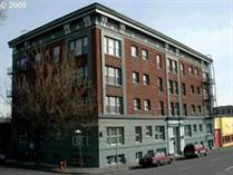 Condos for Rent/Lease in Nob Hill (NW), Portland (Multnomah County), Oregon $1,050 monthly