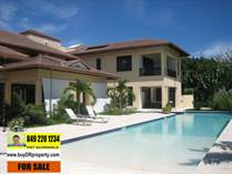 Homes for Sale in Seahorse Ranch, Sosua, Puerto Plata $2,450,000