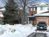 Homes Sold in Bridlewood, Kanata, Ontario $200,000