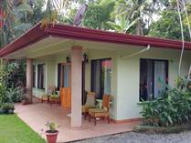 Homes for Rent/Lease in Lagunas , Dominical, Puntarenas $750 monthly