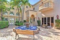 Homes for Sale in Royal Palm Yacht Club, Boca Raton, Florida $9,750,000