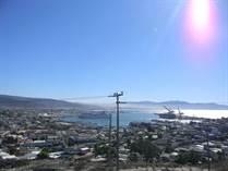 Lots and Land for Sale in Chapultepec II, Ensenada, Baja California $1,208,200