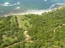 Lots and Land for Sale in Avellanas, Guanacaste $150,000