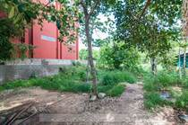 Lots and Land for Sale in Forjadores, Playa del Carmen, Quintana Roo $250,000