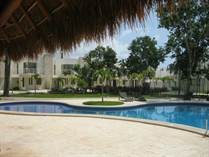 Homes for Sale in Playa del Carmen, Quintana Roo $174,000