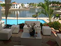 Homes for Rent/Lease in El Cid, Mazatlan, Sinaloa $25,000 monthly