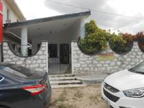 Homes for Sale in Progreso, Yucatan $167,000