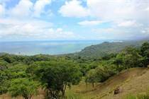 Lots and Land for Sale in Escaleras , Dominical, Puntarenas $349,000
