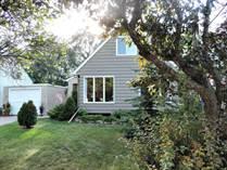 Homes Sold in Bruce Park, Winnipeg, Manitoba $0