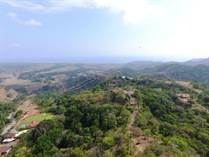 Lots and Land for Sale in Pacifica Estates, Playa Hermosa, Puntarenas $100,000
