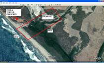 Lots and Land for Sale in Playa La Escopama, MAZATLAN, SINALOA, Sinaloa $1,790,000