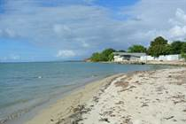 Lots and Land for Sale in Playa Combate, Cabo Rojo, Puerto Rico $2,350,000