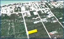 Lots and Land Sold in Playa Uaymitun, Uaymitun, Yucatan $17,000