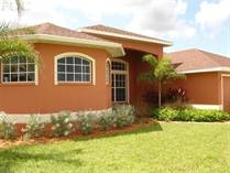Homes Sold in Cape Coral, Florida $200,000