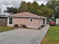 Homes for Sale in Apache Shores, Hernando, Florida $149,900
