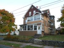 Multifamily Dwellings for Rent/Lease in Central, New Britain, Connecticut $895 monthly