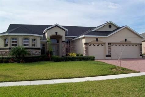 3035 Rolling Hills Ln, Apopka, FL 32712