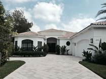 Homes for Sale in Palm Beach Polo and Country Club, Wellington, Florida $1,600,000