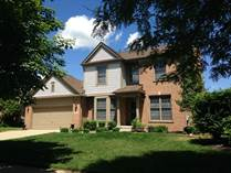 Homes Sold in The Preserve, Orion Township, Michigan $300,000