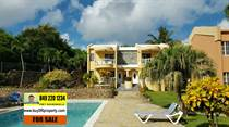 Condos for Sale in Batey Sosua, Sosua, Puerto Plata $99,900