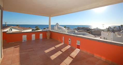 A Great Opportunity For Home In Las Conchas Rocky Point