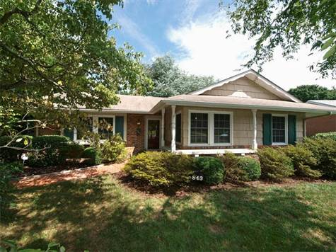 Mary Schurr Charlotte Real Estate Great 203k Fha Loan Candidate