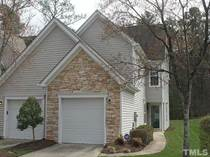 Homes for Sale in Chancellors Ridge, Durham, North Carolina $179,900