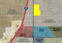 Lots and Land for Sale in Bell Mountain, Apple Valley, California $800,000