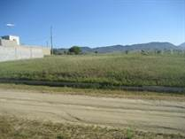 Lots and Land for Sale in Mar de Puerto Nuevo II, Playas de Rosarito, Baja California $19,500