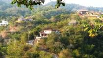 Lots and Land for Sale in Valle Perdido, Playa Hermosa, Puntarenas $85,000
