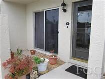 Condos Sold in Cape Coral, Florida $84,999