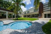 Homes for Sale in Residencial Villa Magna, Cancun, Quintana Roo $31,500,000