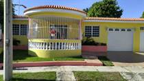 Homes for Sale in San Antonio Gardens, Ponce, Puerto Rico $150,000