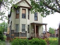 Homes for Sale in Englewood, Chicago, Illinois $29,900