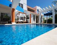 Homes for Sale in Playa Paraiso, Playa del Carmen, Quintana Roo $599,000