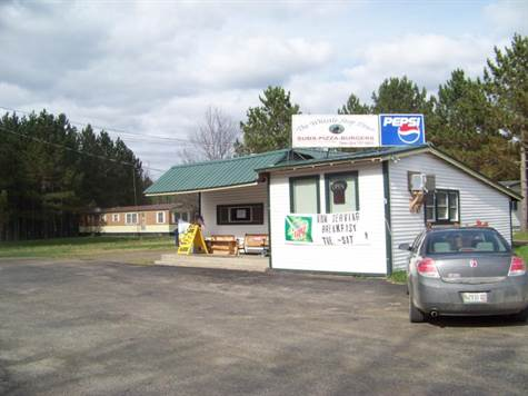 Great business near highway!