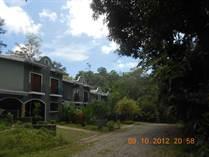 Homes for Sale in Manuel Antonio, Puntarenas $280,000