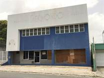 Commercial Real Estate for Sale in Lomas Verdes, Bayamon, Puerto Rico $195,000