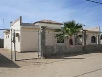 Homes for Sale in Nuevo Peñasco, Puerto Penasco/Rocky Point, Sonora $100,000