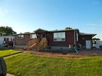 Homes for Sale in Coronation, Alberta $128,000