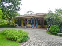 Commercial Real Estate for Sale in La Guacima, Alajuela $1,200,000
